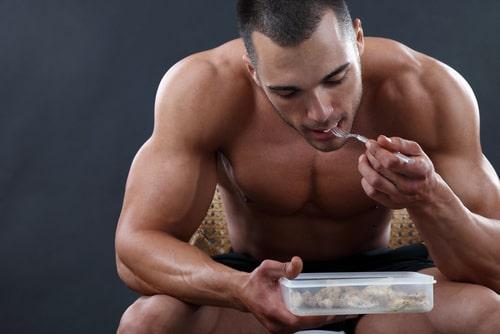 脂肪を付けずに筋肉を付ける「リーンバルク」について徹底解説!