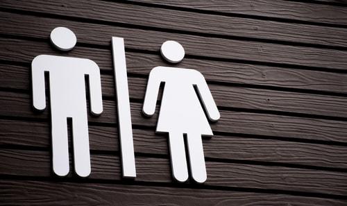 便 トイレ