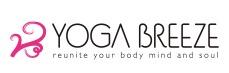 yoga-breezeロゴ