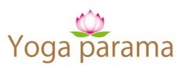 yoga-paramaロゴアイコン