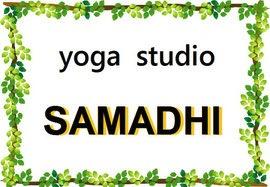 yoga-studio-samadhiアイコン